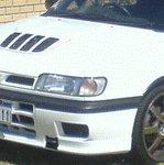 Nubbin profile image
